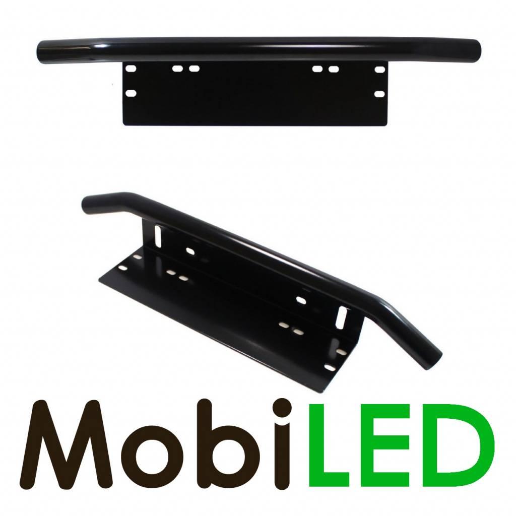 """M-LED 7"""" Baja bumpersteun set met positielicht"""