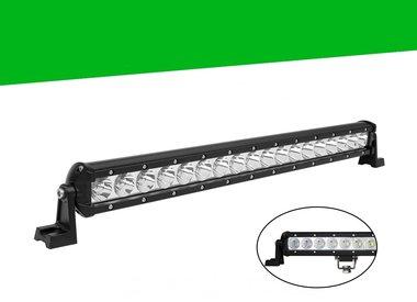 Slim-Line M-LED