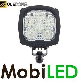 OLEDONE Werklamp 42W CREE heavy duty Oledone
