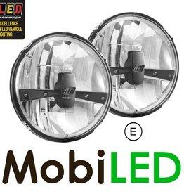 LED autolamps LED autolamps koplampen SET 7 inch