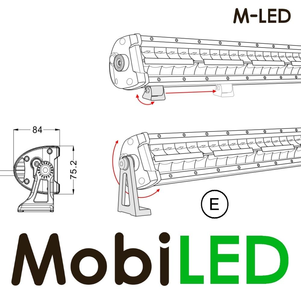 M-LED M-LED Driver serie, DS07