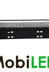 M-LED M-LED kenteken kit LED lightbar met DRL