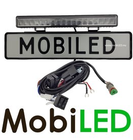 M-LED M-LED kenteken LED lightbar kit