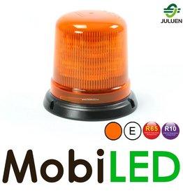 Juluen B14 Zwaailamp / Flitslamp  11 patronen vaste montage