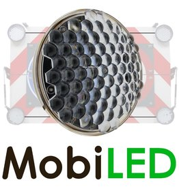 M-LED Feu clignotant M-LED 200mm (12 VOLTS)