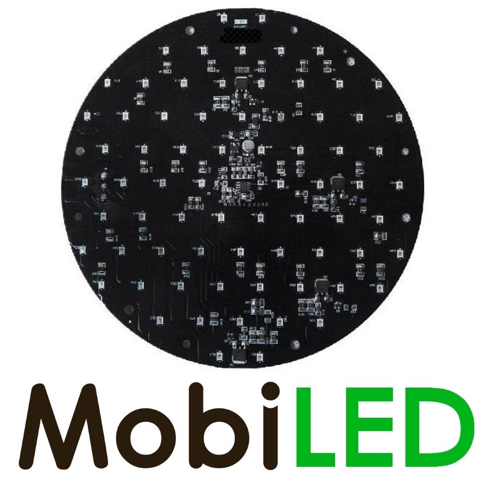 M-LED SET Flash 200mm avec boîtier de contrôle (12 volts) ambre