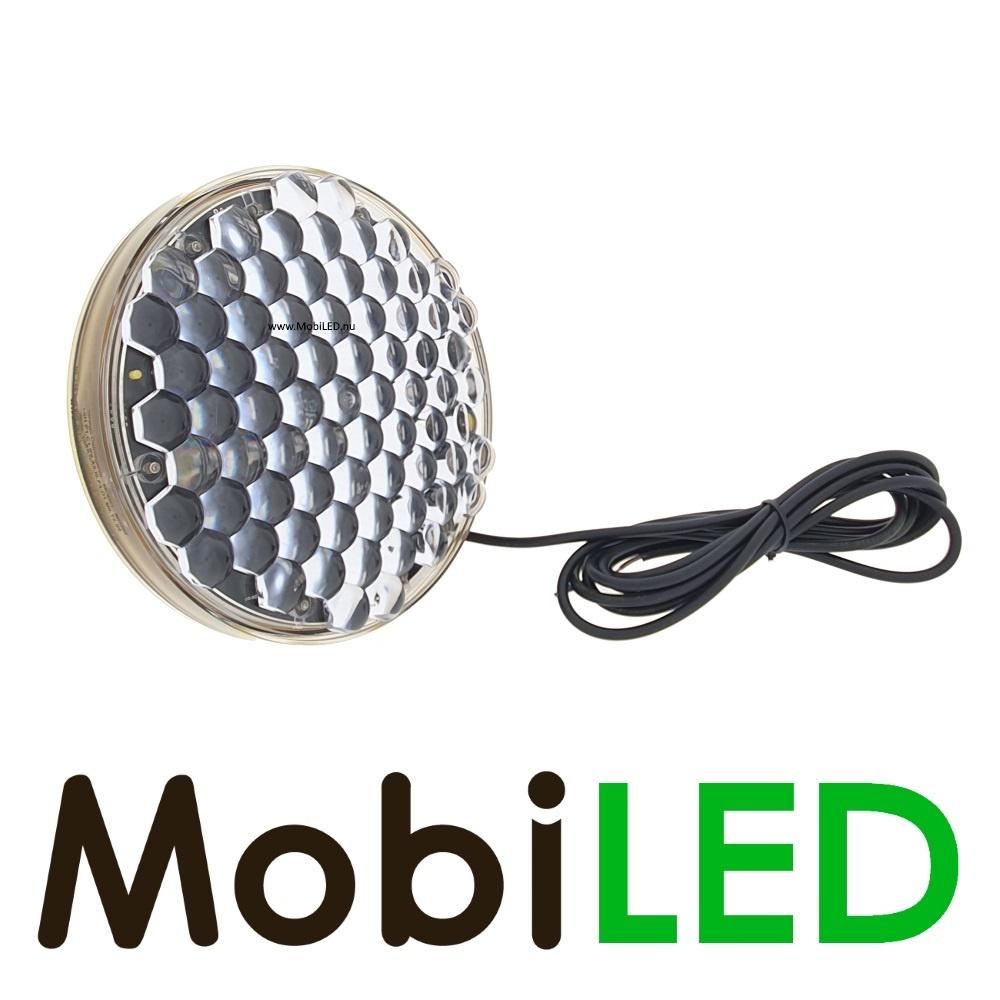 M-LED M-LED Set 4 Flash 200mm (12-24 VOLT)