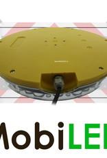 M-LED M-LED Flitser 300mm (12-24 VOLT) geprogrammeerd voor actieraam
