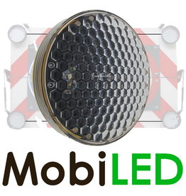 M-LED Feu clignotant M-LED 300mm (12 VOLTS)