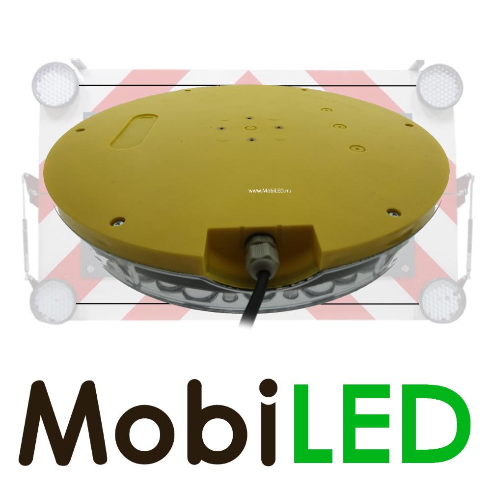 M-LED M-LED Set 4 Flash 300mm (12-24 VOLT)