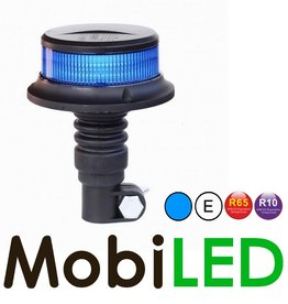 Lampe flash blue  UFO 27w DIN flex