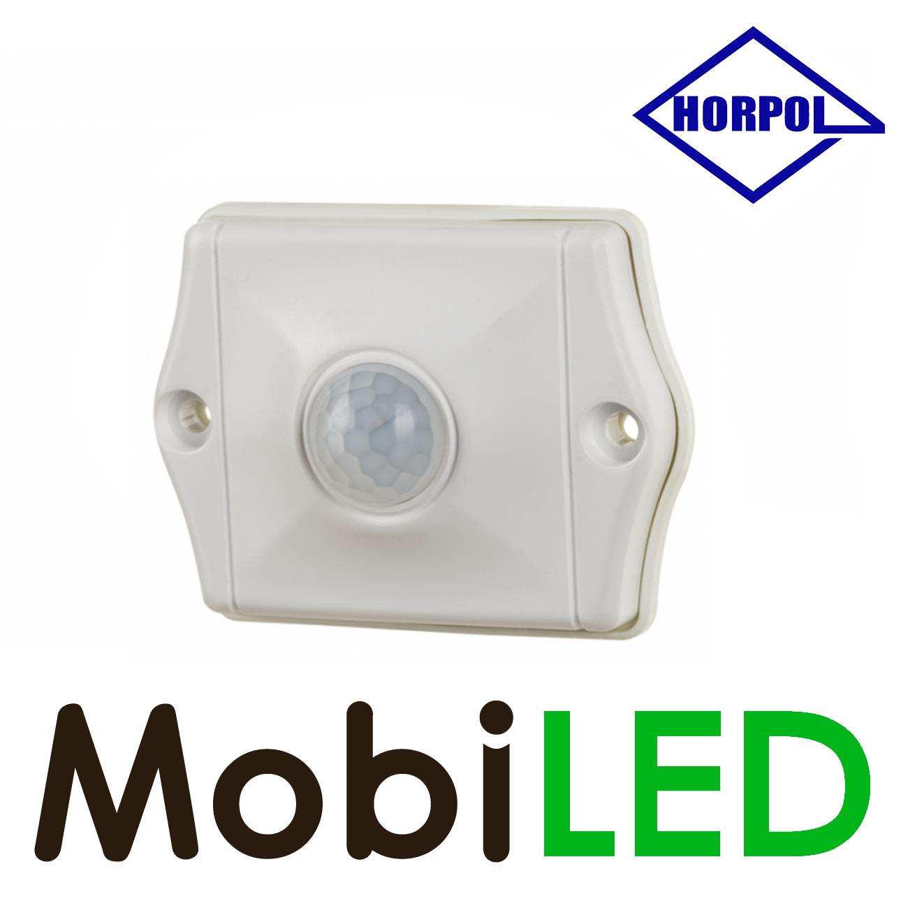 HORPOL Bewegingssensor voor interieurverlichting 12/24V max 50 Watt
