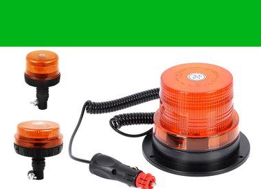 Gyrophares LED