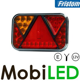 Fristom 12V Fristom 270 series links mistlamp