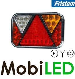 Fristom 12V Fristom 270 series rechts  achteruitrijlamp