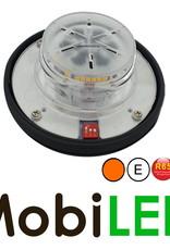 Lampe flash compacte montage flex din 54 watts