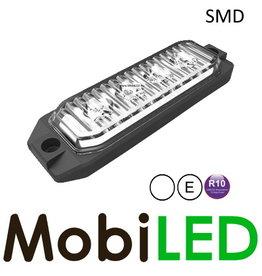M-LED M-LED Flitser Wit  E-keur