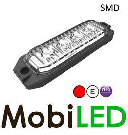M-LED M-LED Flash Rouge  E-marque