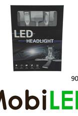 Ensemble de phares à LED 9006 compact fit G10 Série P