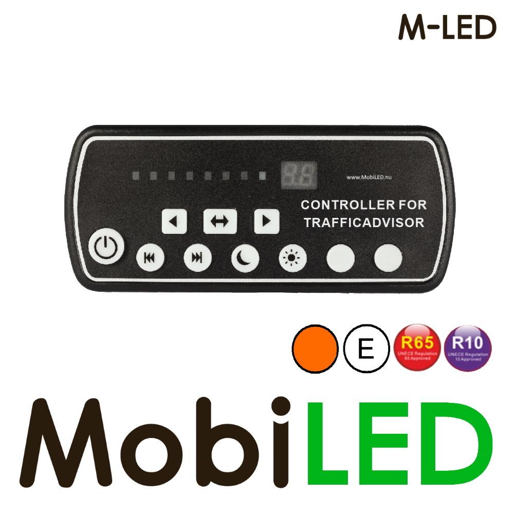 M-LED M-LED Traffic advisor + controler