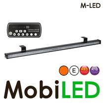M-LED Traffic advisor + controler amber