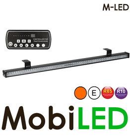 M-LED Traffic advisor + controler ambre