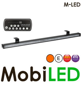 M-LED Traffic advisor + controler