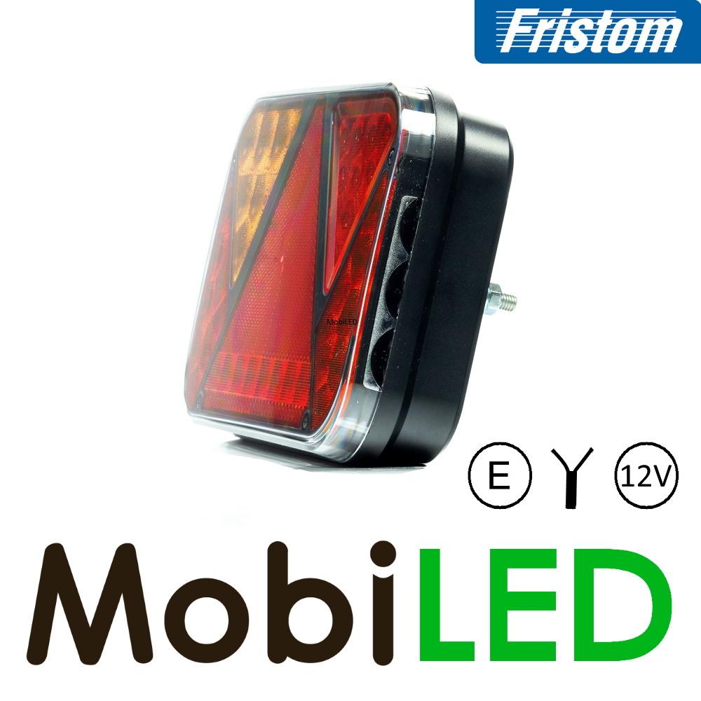 Fristom Set Fristom 270 series - 12V - E-keur