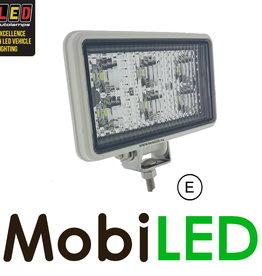 LED autolamps LED Projecteur blanc E-mark
