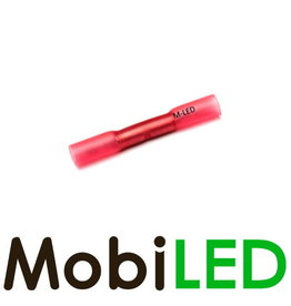 M-LED 10x Kabelverbinder 0.5-1.5mm² rood