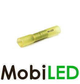 M-LED 10x Kabelverbinder 4-6mm² geel