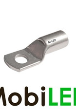 M-LED M-LED Kabelschoenen accu kabel 50mm², 10mm gat