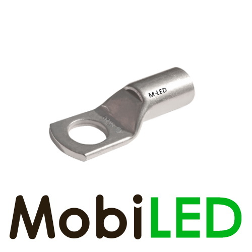 M-LED M-LED Cosse à sertir batterie câble 25mm², 12mm trou