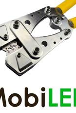 Buiskabelschoen perstang zeskant (10-120mm²)