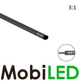 M-LED Tubes thermorétractables 3: 1 avec adhésif  (9.5 → 3mm)