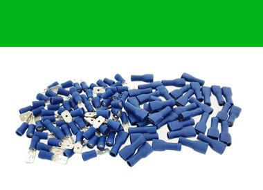 Bleu (1.5-2.5 mm²)