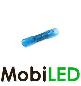 M-LED 100x Kabelverbinder 1.5-2.5mm² blauw
