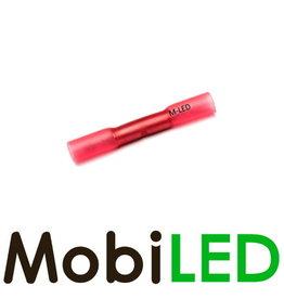 M-LED 100x Kabelverbinder 0.5-1.5mm² rood