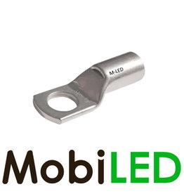 M-LED 10x Cosses cuivre 25mm², 12mm trou