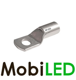 M-LED 10x Cosses cuivre 25mm², 8mm trou