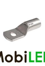 M-LED 10x M-LED Cosse à sertir batterie câble 50mm², 6mm trou
