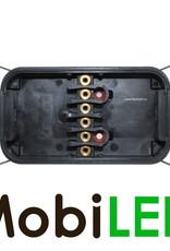 Boîte de connexion 6 broches