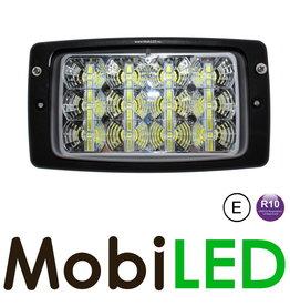 M-LED LED inbouw werklamp 90 Watt EMC