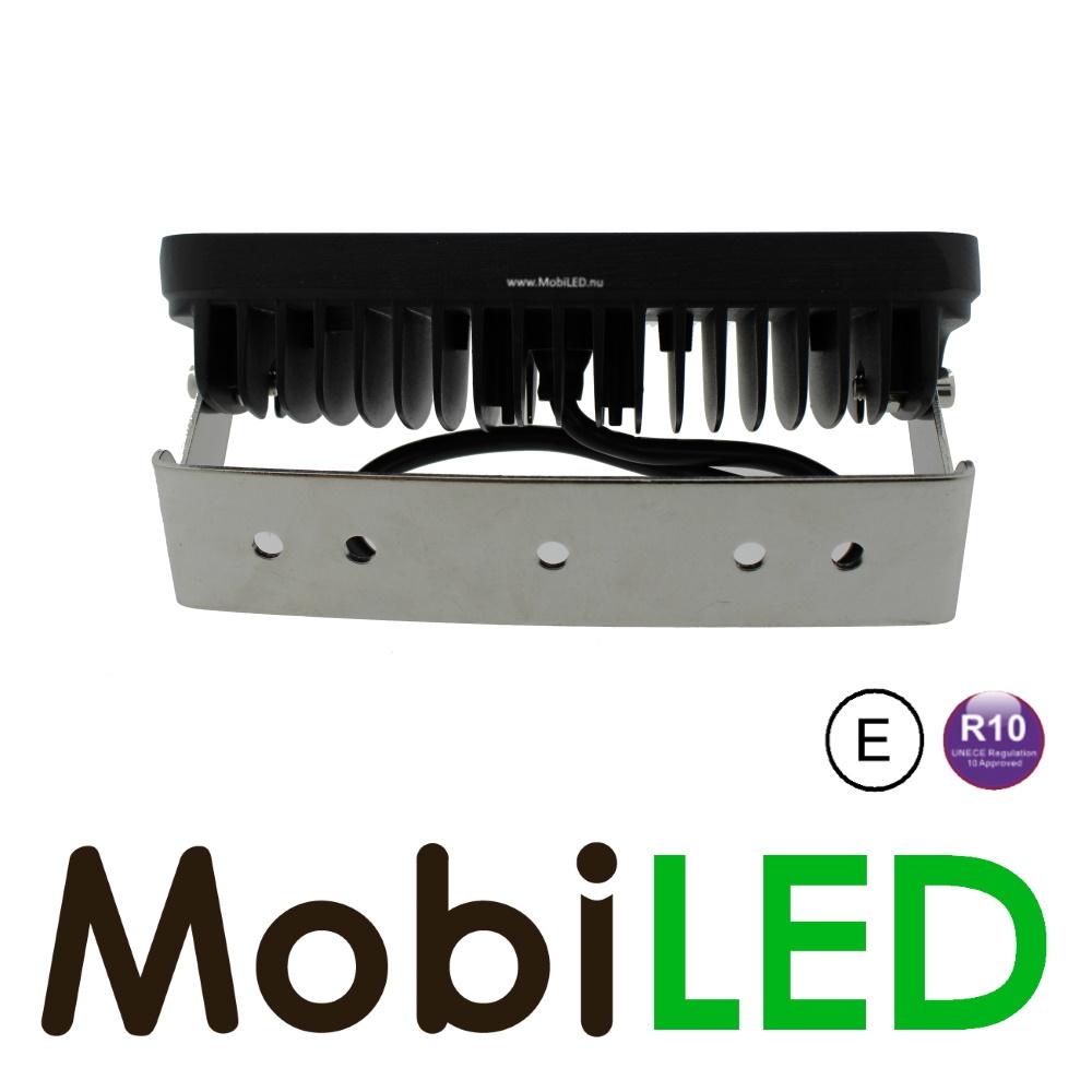 M-LED Projecteur de bar à mini-lampe de travail 18w