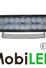 M-LED Werklamp 18 watt mini ledbar breedstraler