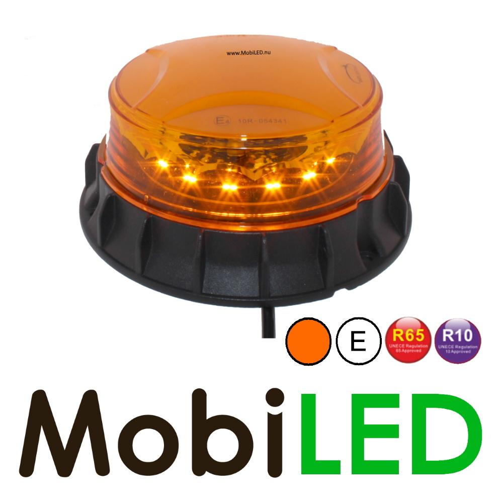 Flitslamp magneet montage 30 watt