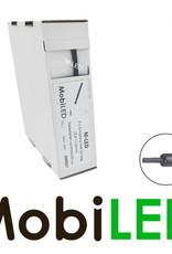 M-LED 10 meter Premium 3:1 Ratio krimpkous met lijmlaag (3.2 → 1mm)
