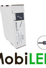 M-LED 4 metre Tubes thermorétractable premium 3:1 avec couche adhésive (19.1→6.0mm)