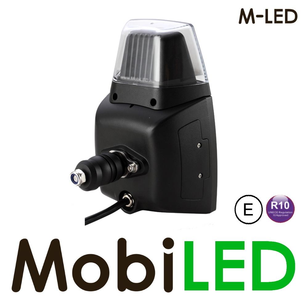 M-LED Phare à toute épreuve chauffé