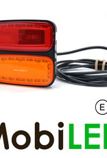 WAS 226 Serie  Achterlicht - Remlicht - Richtingaanwijzer - Reflector